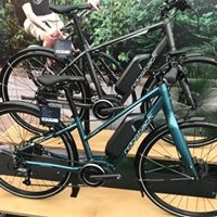 rt cycles ridgeback 2018 electric bikes
