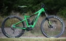 Merida e big trail 500 hire bike