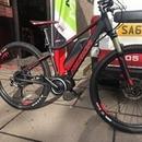 merida e big tour 2018 electric bicycle