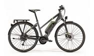 Espresso 600 EQ Womens 2017 Hybrid Electric Bike