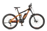 KTM Macina Egnition 11 P5 45 Electric Mountain Bike