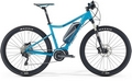 Merida E-Bike Big.Seven E-Lite 600 , frame size 20 inch, blue/white