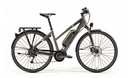 Espresso 600 EQ Womens 2017 Hybrid Electric Bike