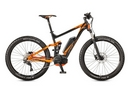 KTM Macina Kapoho 275 Electric Bike 2017
