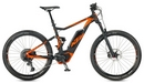 KTM Macina Lycan 271 Electric Bike 2017