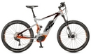 KTM Macina Lycan 273 Electric Bike 2017
