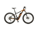 KTM Macina Fogo 272 Electric Bike 2017