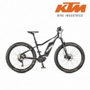 KTM Macina Fogo 273 Electric Bike 2017