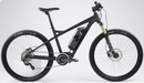 Saracen Juiced 2017 electric assist bicycle.