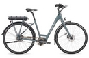 Ridgeback Electron Plus 2018 electric assist bicycle